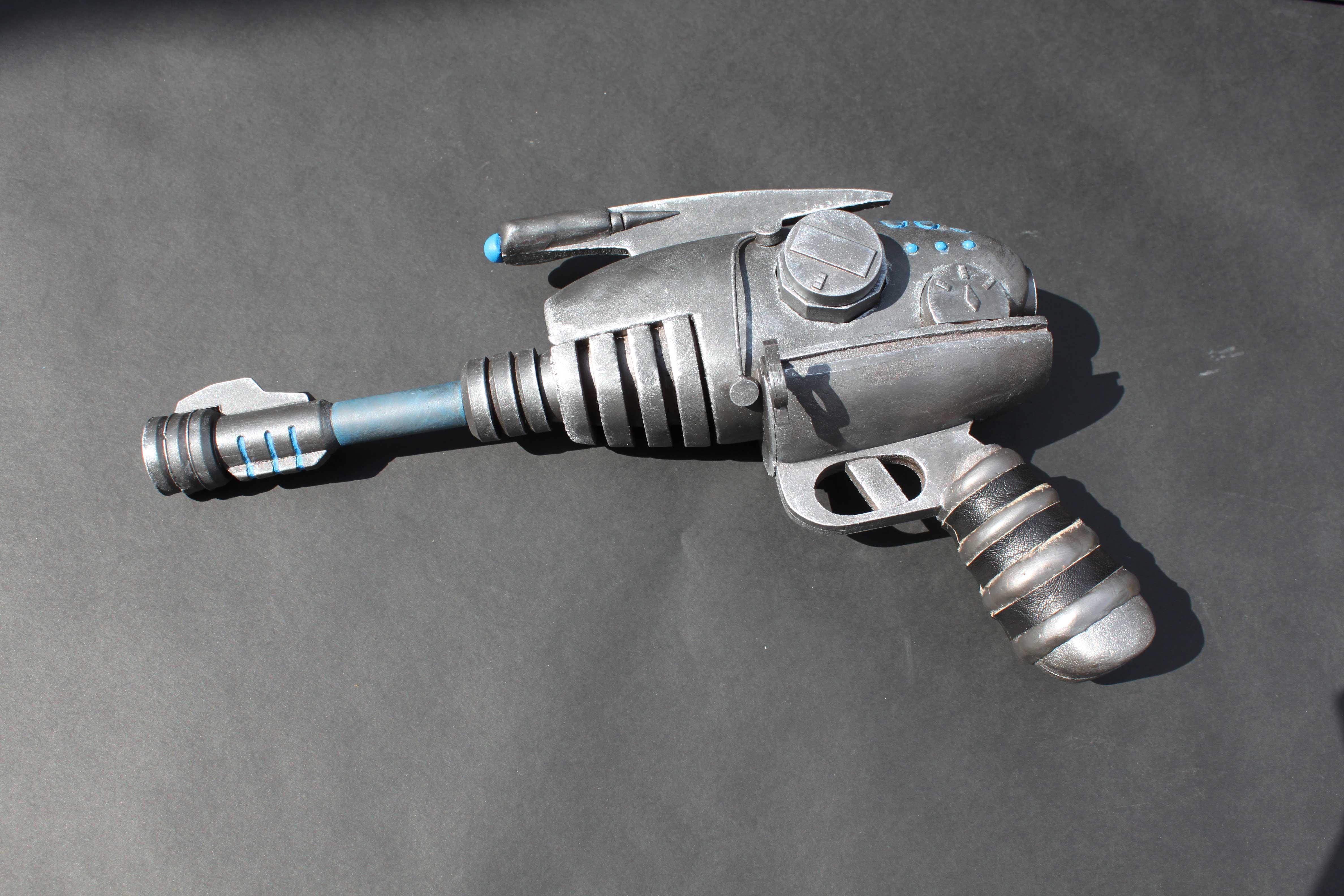 Fallout 3 Alien Blaster
