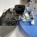 Robô Aquático Com Dragonboard 410c E Visão Computacional - FACENS