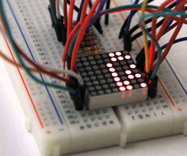 Intermediate Arduino: Inputs and Outputs