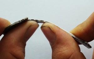 Bending the Ring.