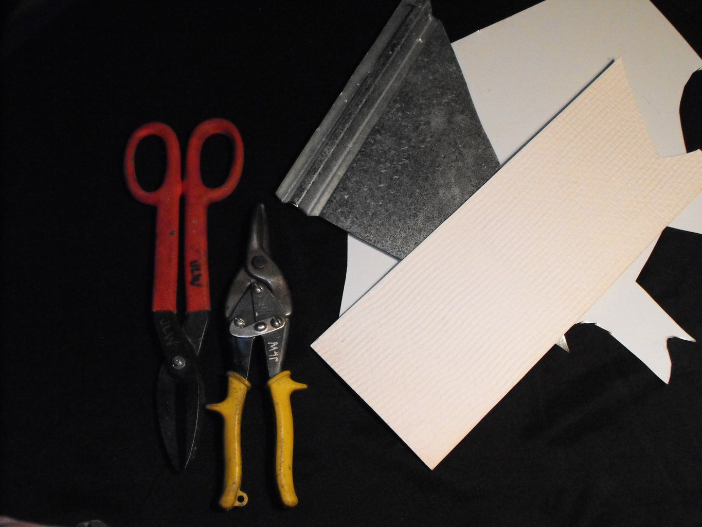 Materials List