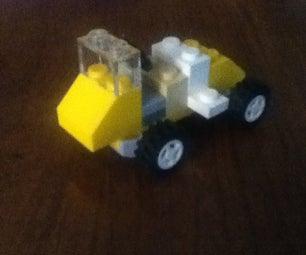 Lego Car/truck