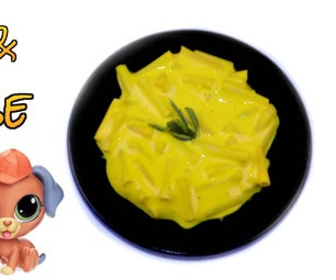 Diy Mini Mac and Cheese