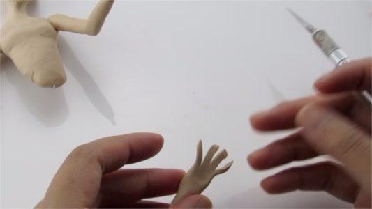 Sculpting the Body