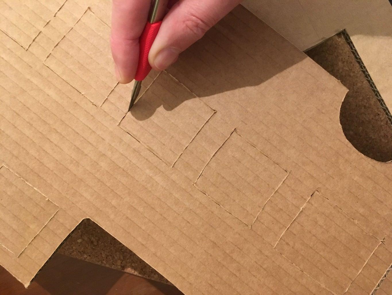 Sketch & Cut