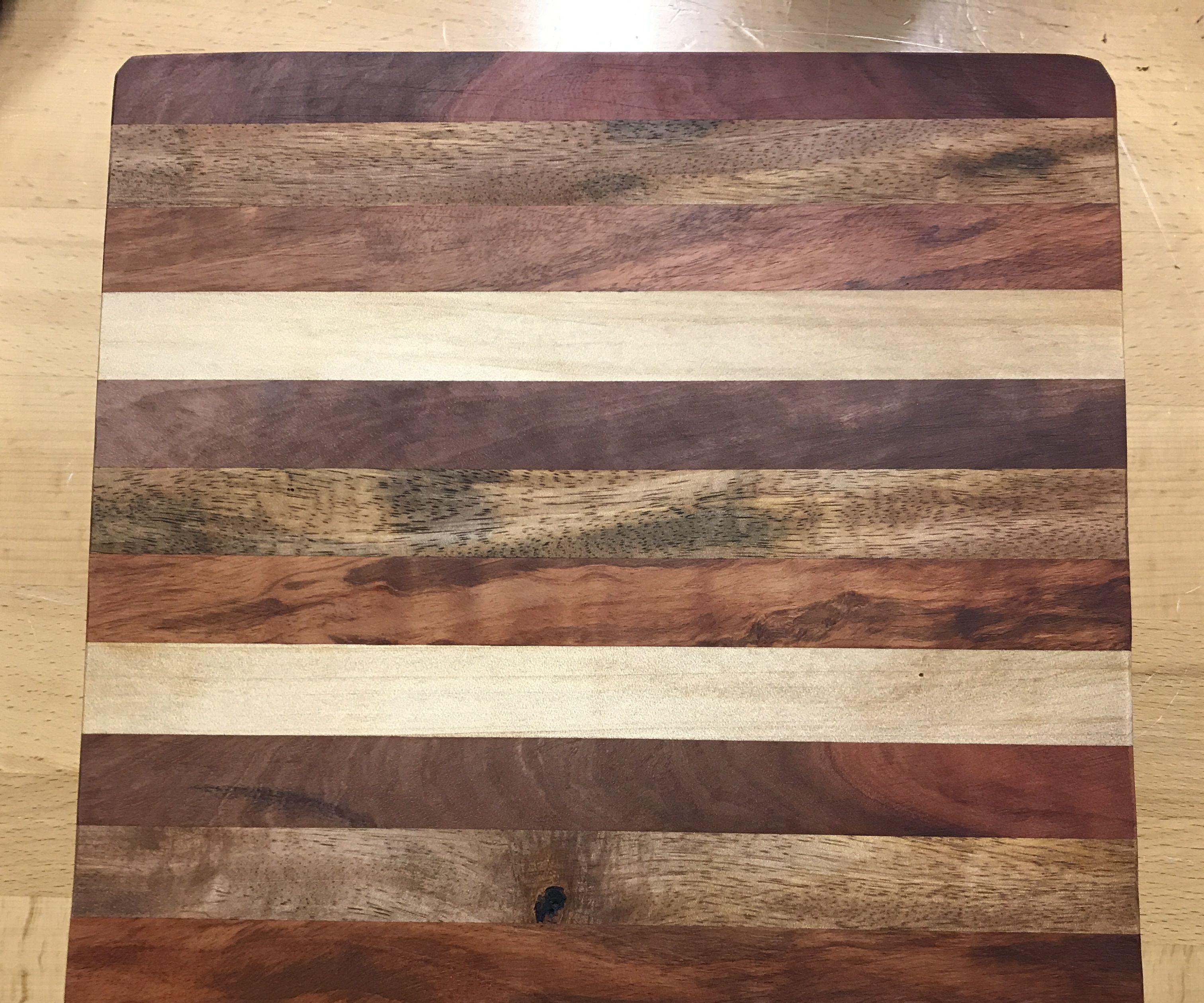 Scrap Wood Cutting Boards