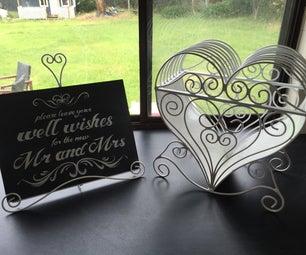 Wedding Wishing Well