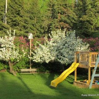 How to Build a Treeless Tree House