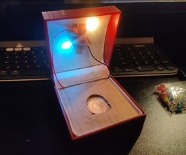 Coin in a Box Switch
