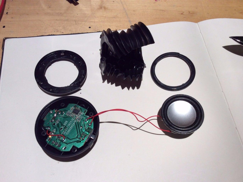 Adapting Circuit