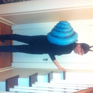 Create a (low Budget) Snail Costume
