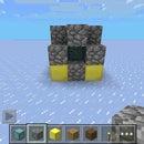 Minecraft Pe Nether Tower