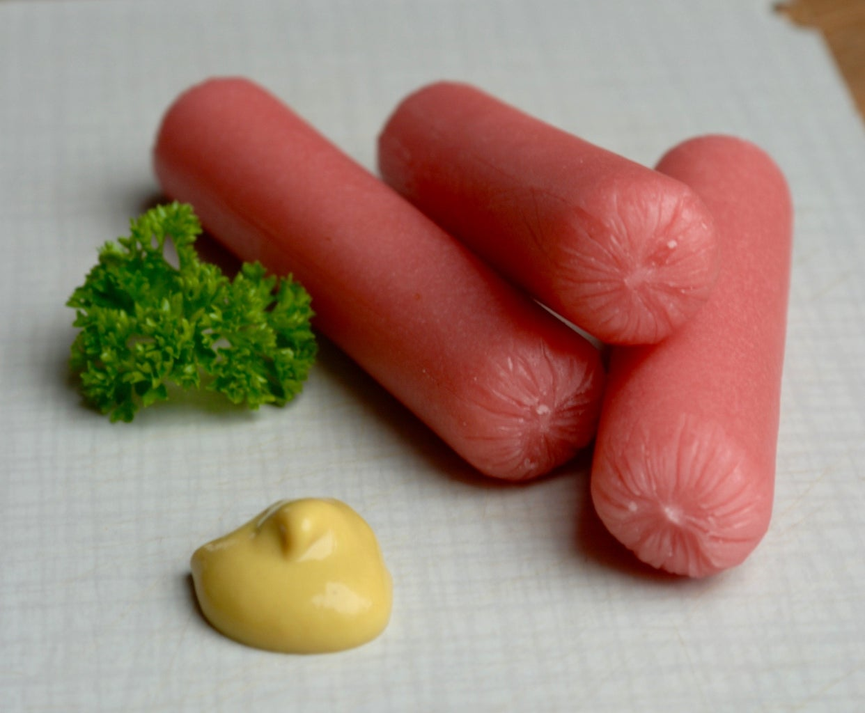 Candy Cold Cuts Aka Sweet Sausages