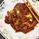 Surefire Recipe for Chinese Hoisin Beef Stir-Fry