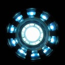 BUILD THE SECOND GENERATION ARC REACTOR