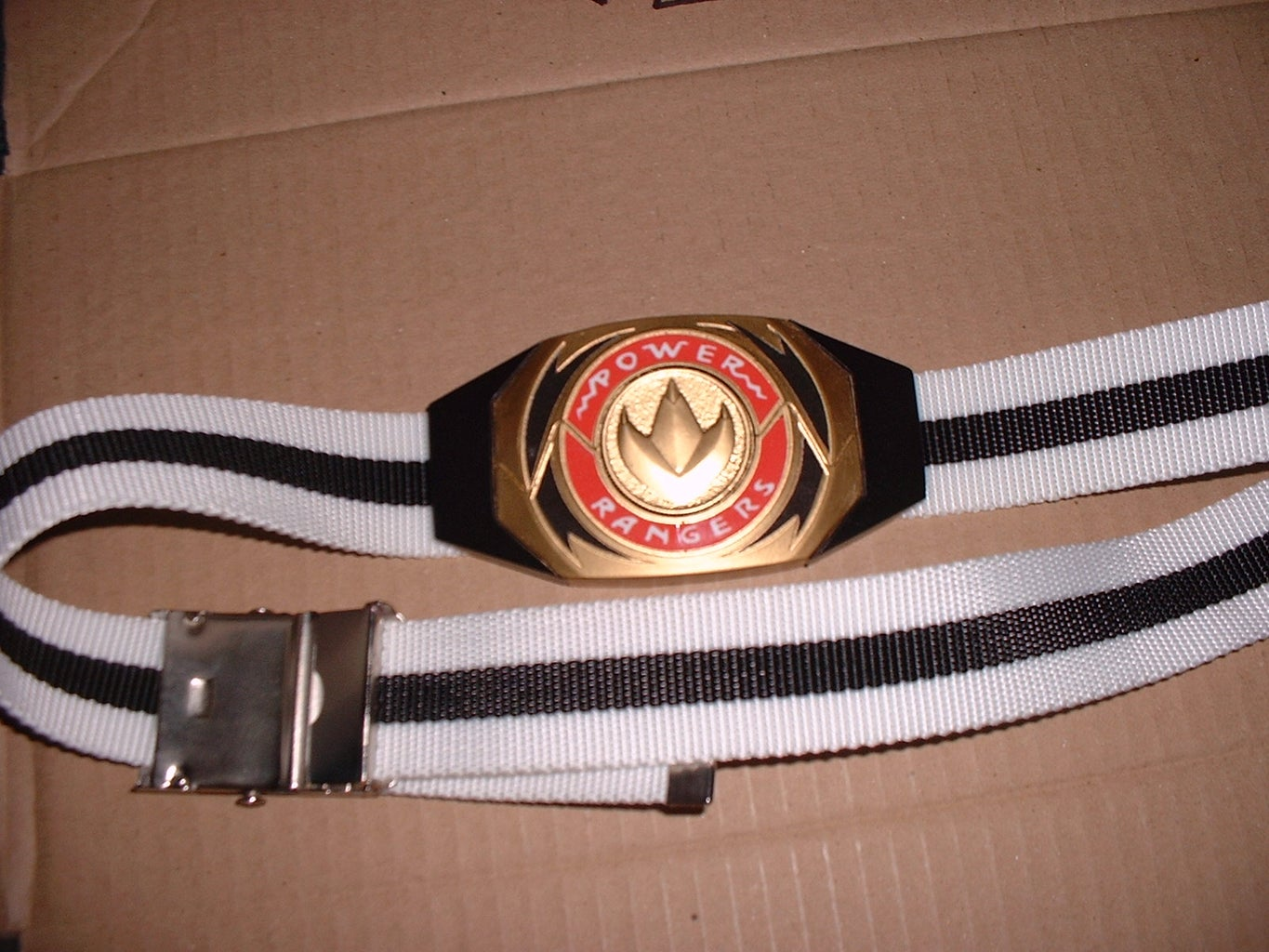 Power Rangers Morpher Prop Making Made Easy