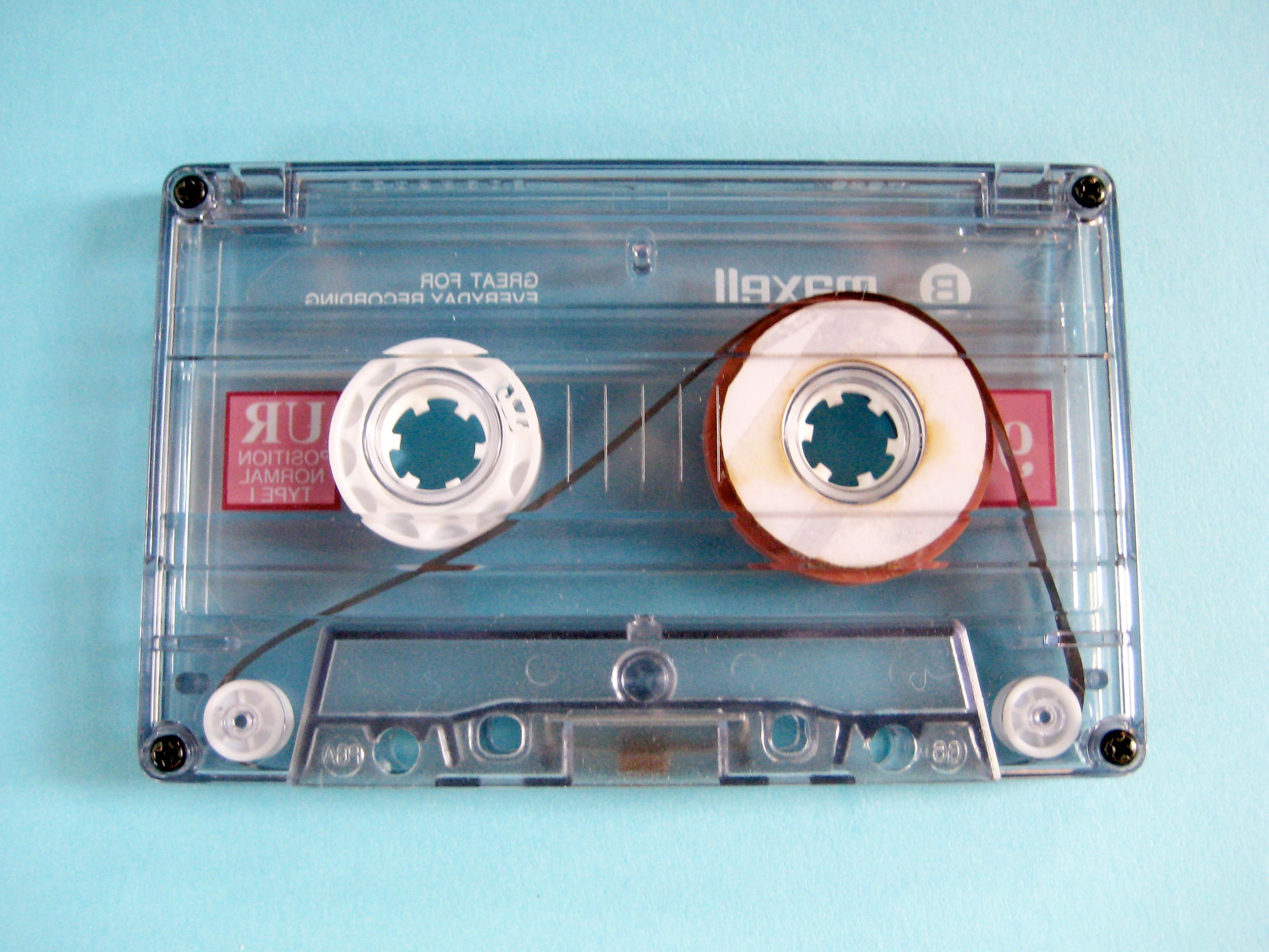 Audio Cassette Loop