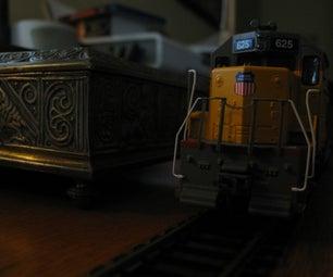 Ledge Train