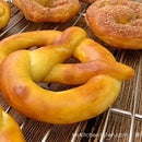 Soft Pretzel - Taste Just Like the Mall Version
