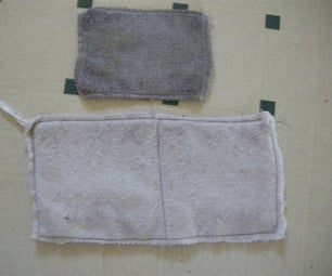Enviro Dryer Sheets and Swiffer Pads