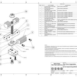 Da Vinci Heatsink & Nozzle MK8 Heat Throat Retrofit MK2 Draw v48 - Page 1.jpg