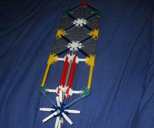 Basic One Handed Sword
