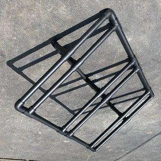 Truckbed PVC Bike Rack