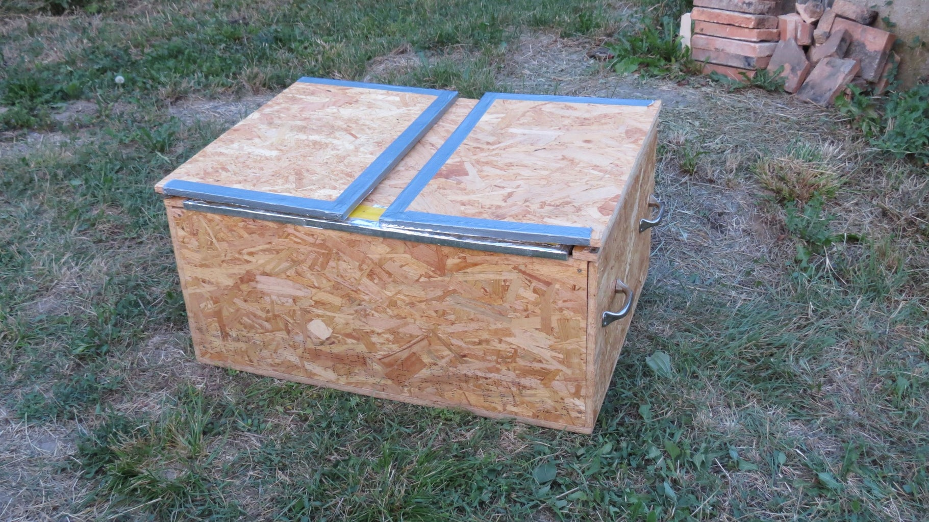 An Outside Box