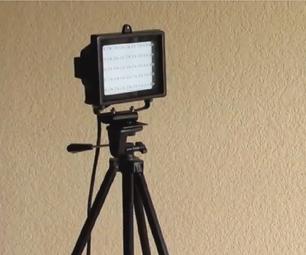 LED Studio Light