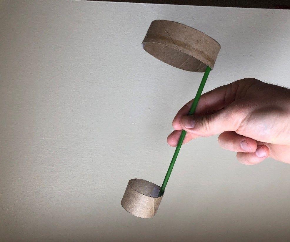 Engineering a Hoop Glider