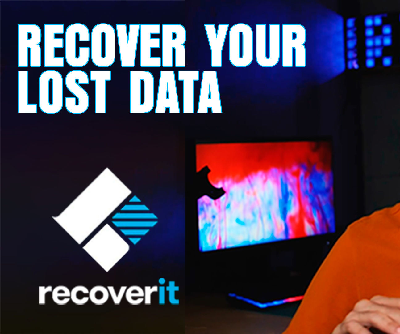 How to Recover Your Lost Data for Free