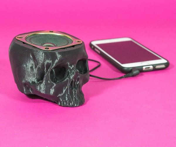 DIY Awesome Desktop Speaker