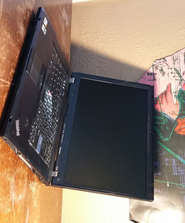 Fix Up an Old Laptop!