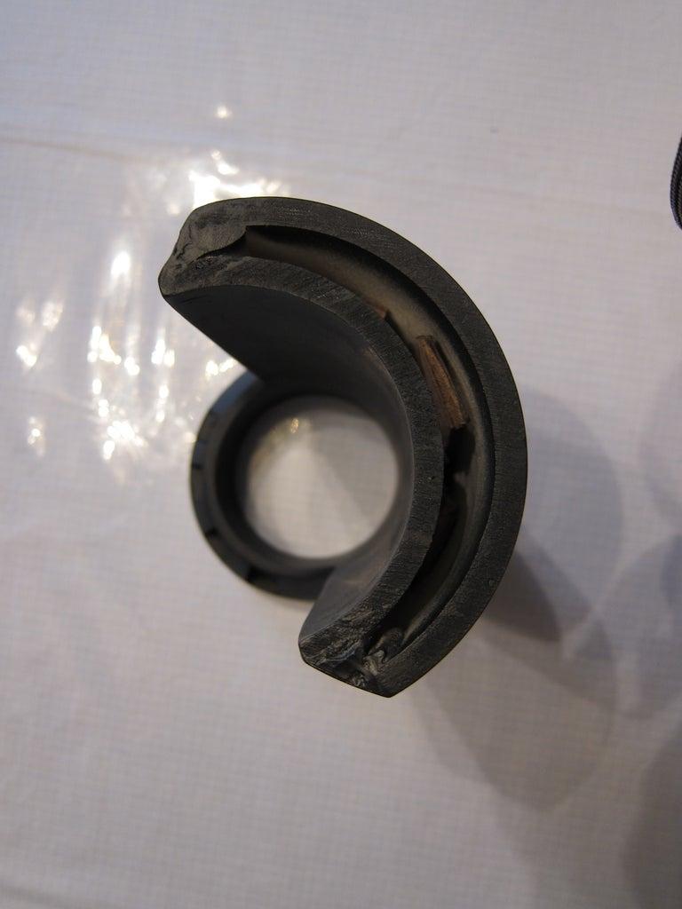 Front Core