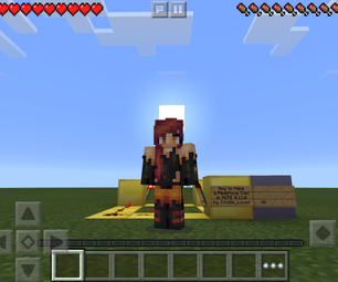 How to Make a Redstone Clock in Minecraft PE 0.13.0