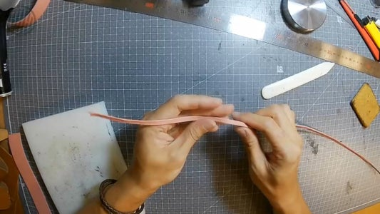 Making a String