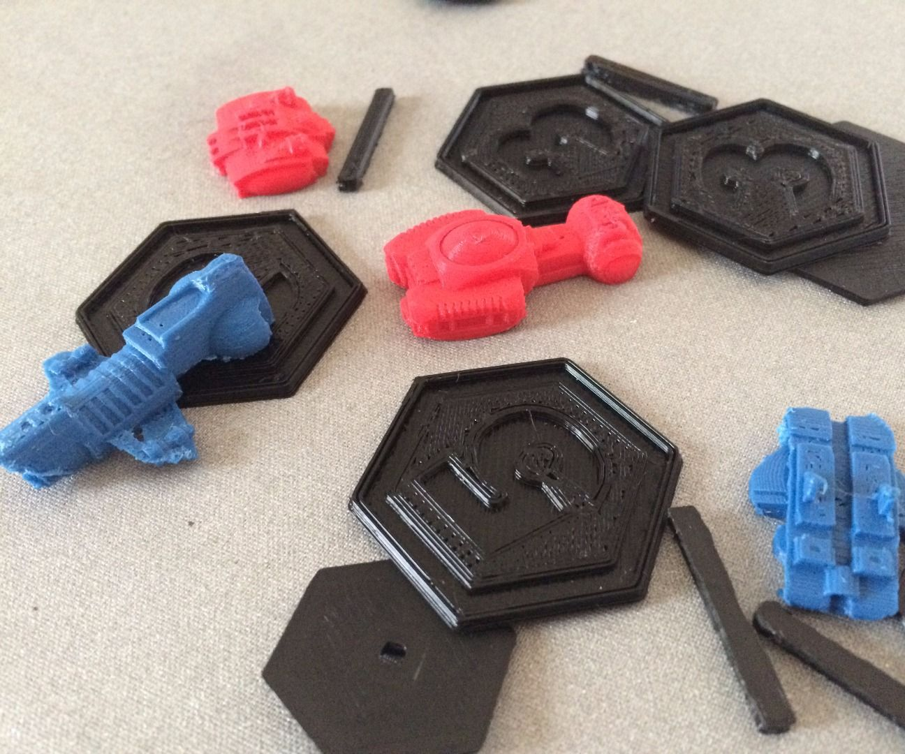 3D Print A Game: The Beginner's Guide