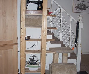 Ikea Hack Cat Tower