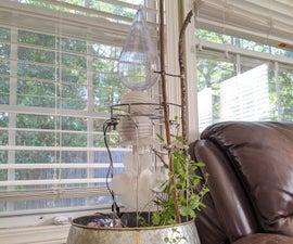 Garduino Self Watering Plant System