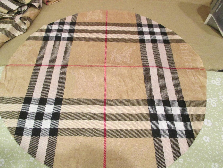 Prepare Fabric