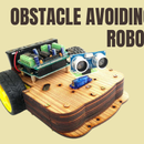 How to Make Smart Obstacle Avoiding Robot Using Arduino Uno