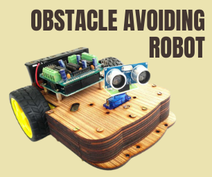 如何使用Arduino UNO使智能障碍避免机器人