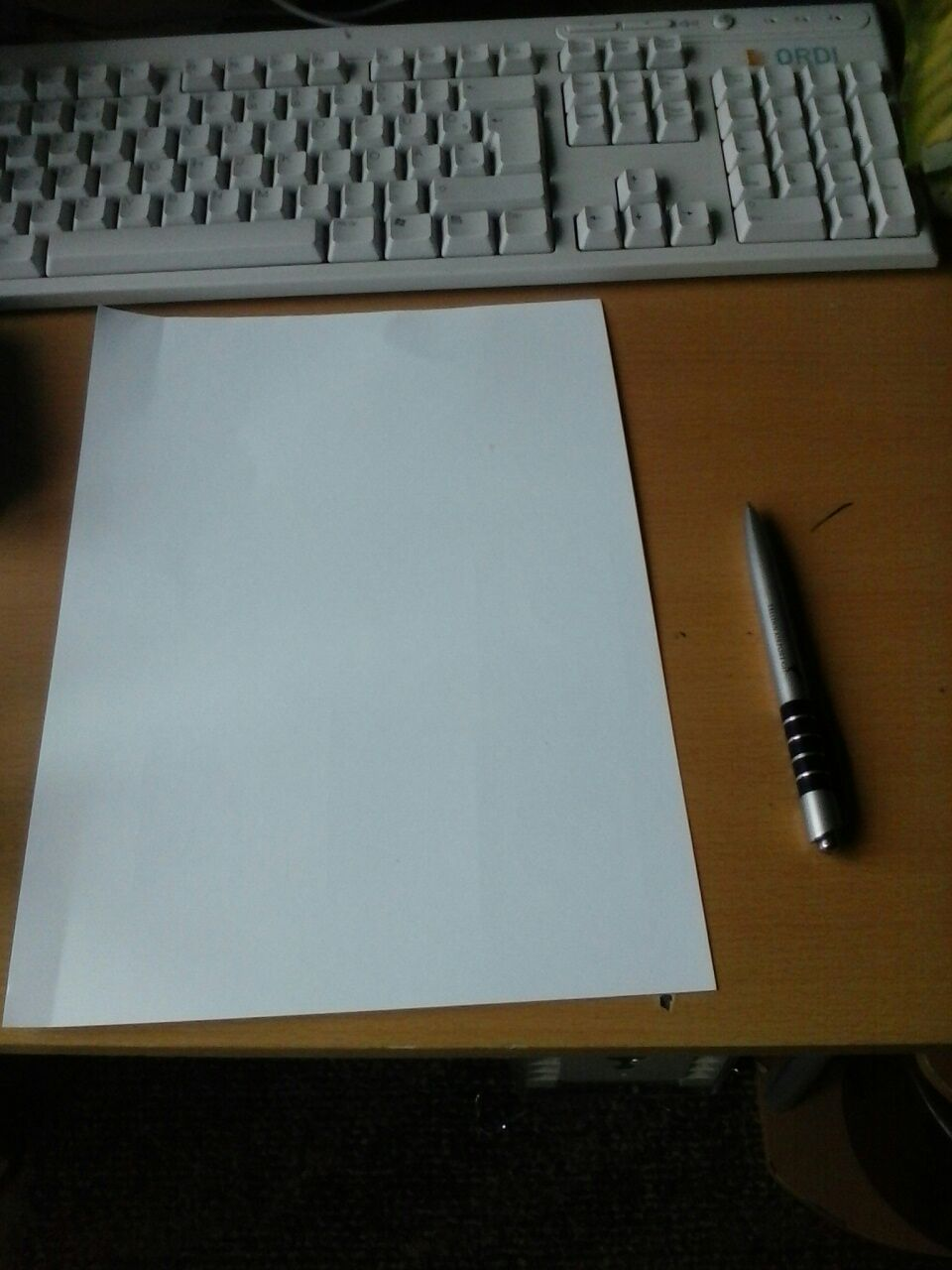 How to draw a deleaved tree