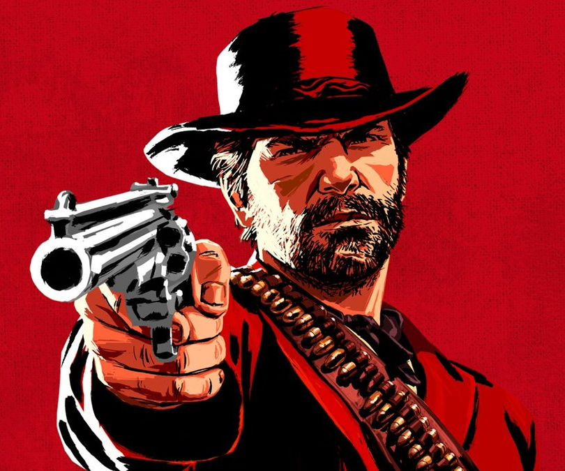 Legendary Animal Guide Red Dead Redemption 2