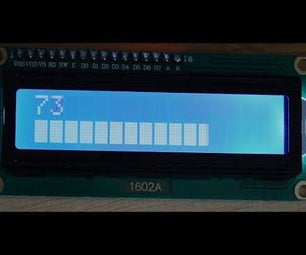 Simple Progress Bar for Arduino and LCD