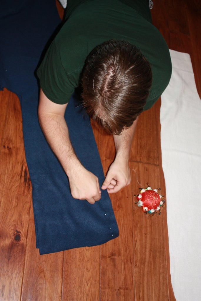 Sewing the Body
