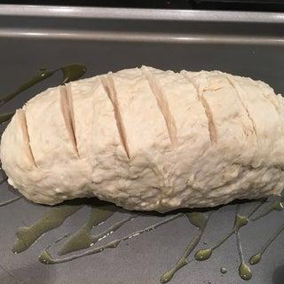 Easy Handmade Manitoba Bread