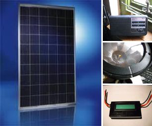 Solar Power and Pluggables