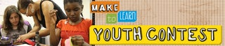 Make-to-Learn Youth Contest