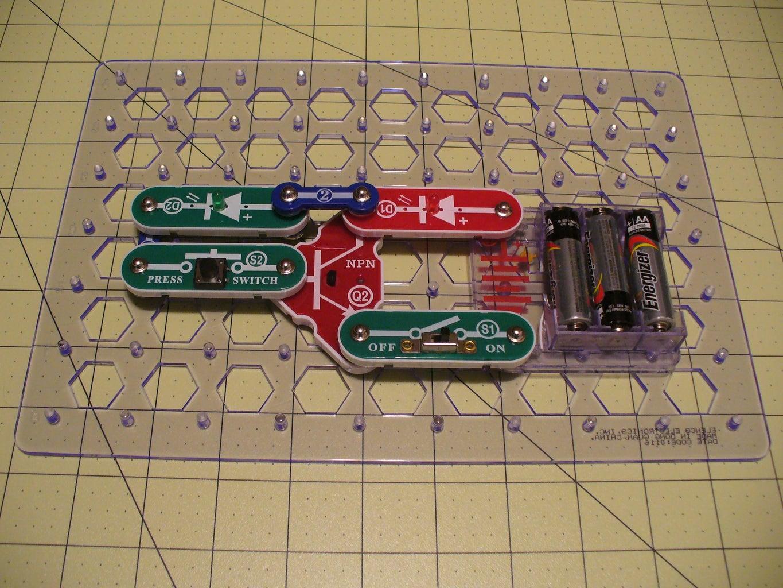 A Sample Circuit